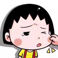 可爱暖萌捏脸卡通头。