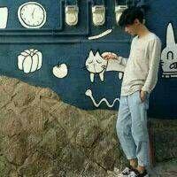 猫小玖:独自一人走