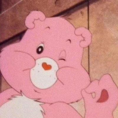 Care Bears头像集