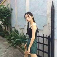 鹿沫:意境森系少女