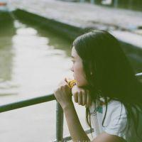 澄子:「命运好幽默,让爱的人都沉默」