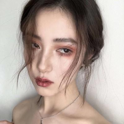 """软锦:""""精选气质玩网女生头像/欧美原宿风"""""""