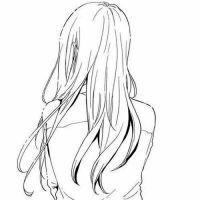 夜希:漫画女生。